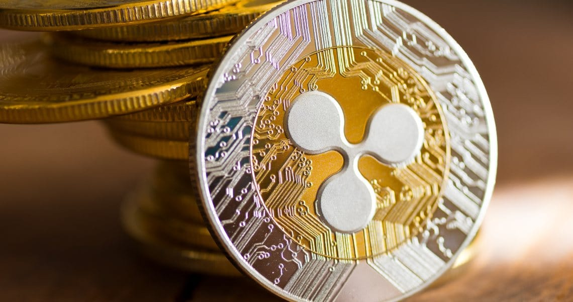 Ripple: a new partnership with Azimo