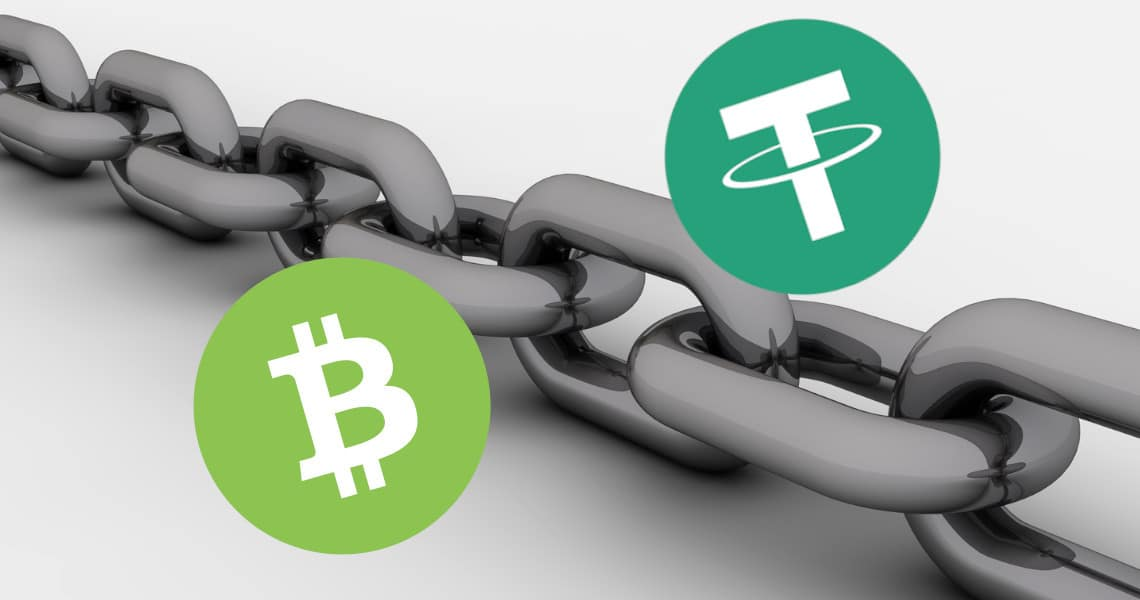"Roger Ver: ""We'll see Tether on Bitcoin Cash"""