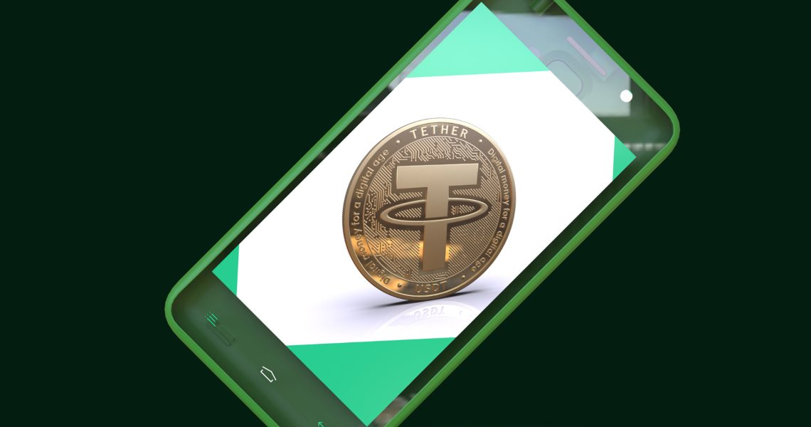 Tether: the first stablecoin lands on Algorand