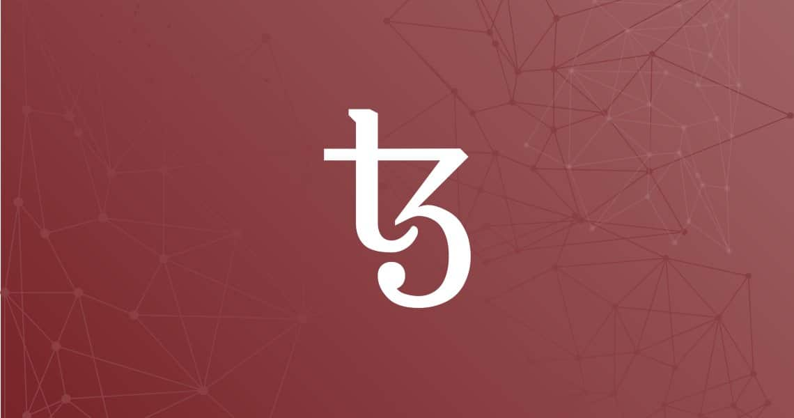 How to stake with Tezos (XTZ)