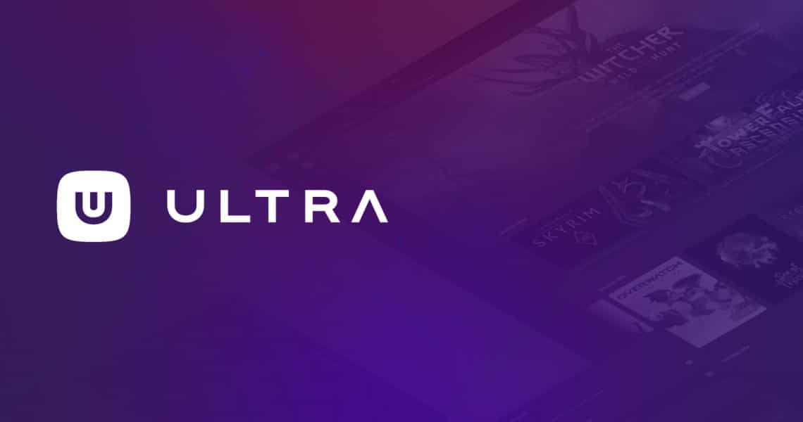 Ultra presents the GameDev Center