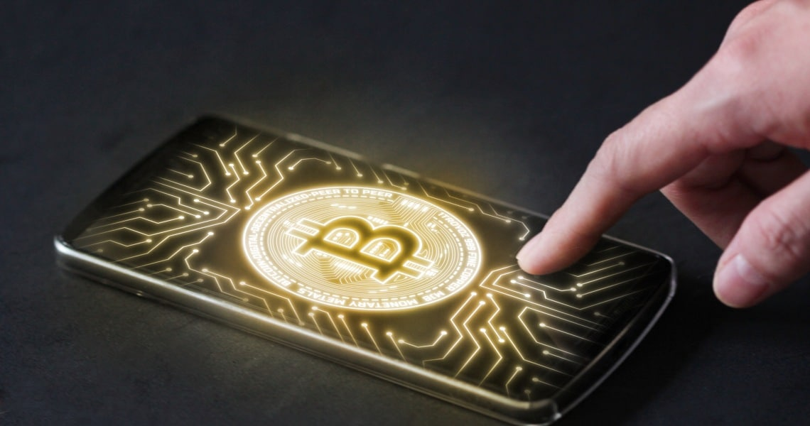 How crypto mobile apps are changing the future