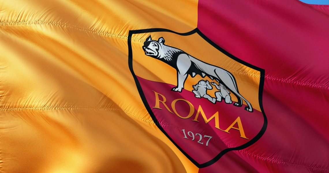 AS Roma launches its ASR fan token