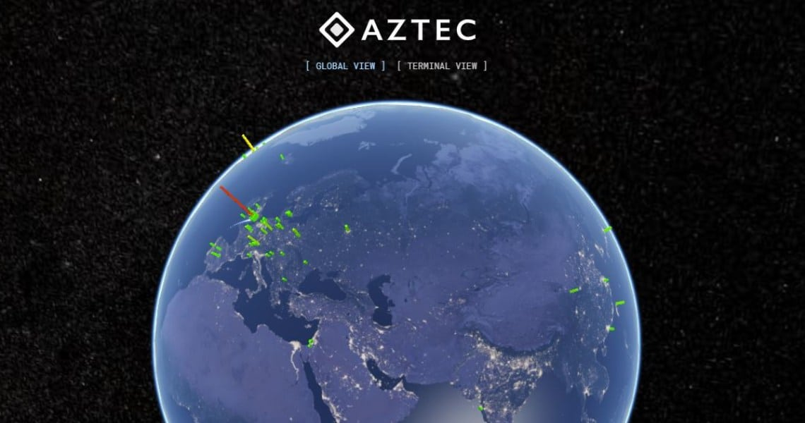 AZTEC presents zkDai and privacy on Ethereum