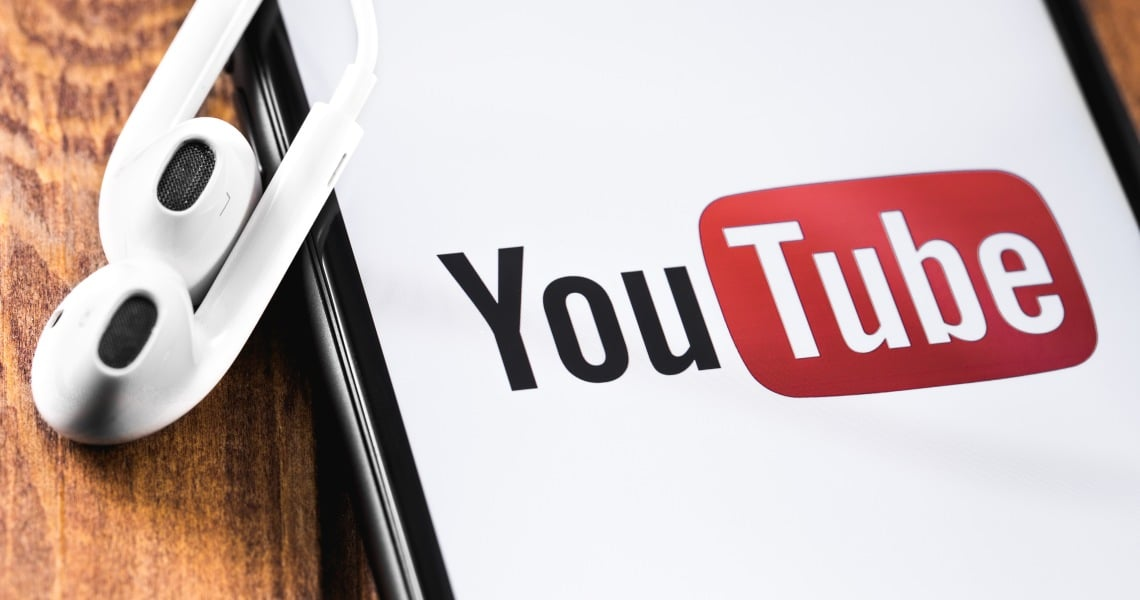 An open letter from Binance to YouTube