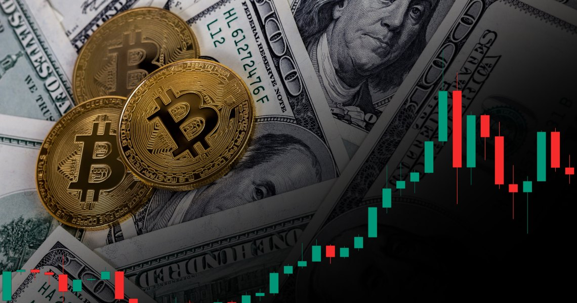 Bitcoin fights in the $10,500 area