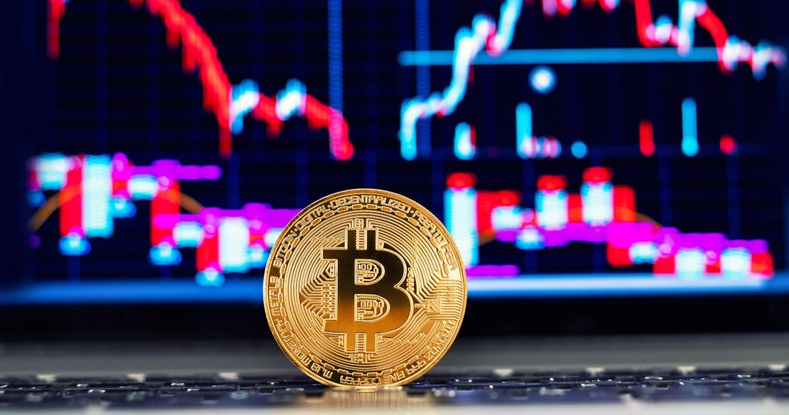 Cryptocurrencies: first bearish movement in 2020
