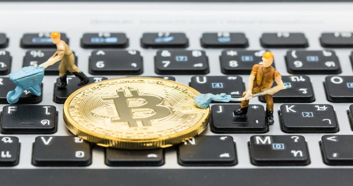 Bitcoin: miners on the rise despite the halving