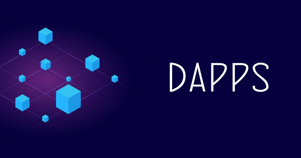 dapps increase