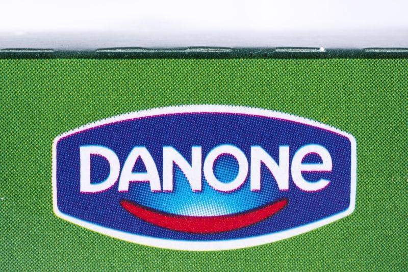Danone: blockchain to track Baby Formula product. Pure marketing?