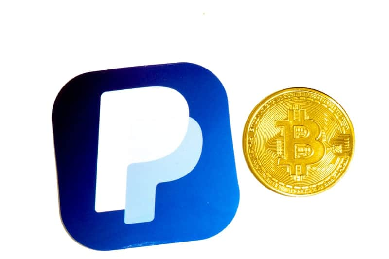 Paypal vs Bitcoin: control versus freedom