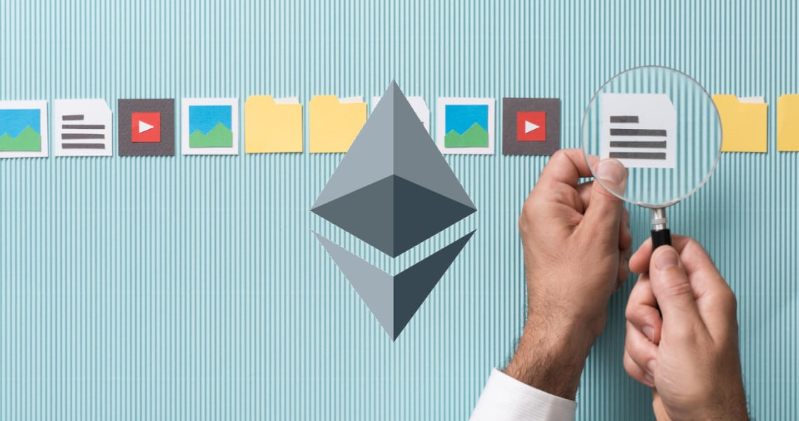 The best Ethereum-based crypto projects now