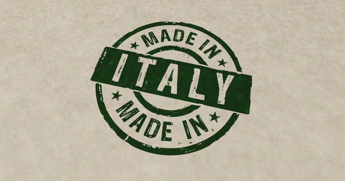 Lack of funds for the MiSE Made in Italy blockchain