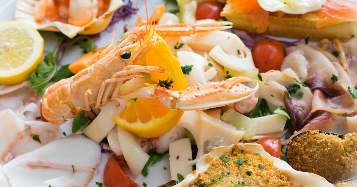 Oslo: seafood goes on the blockchain