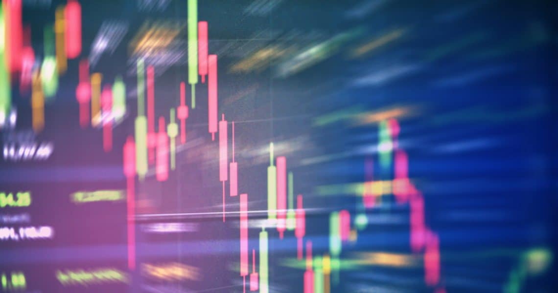 Downtrend for cryptocurrencies: Bitcoin in the $9,000 area