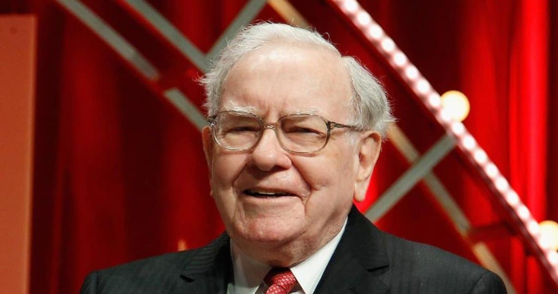Warren Buffett still against cryptocurrencies