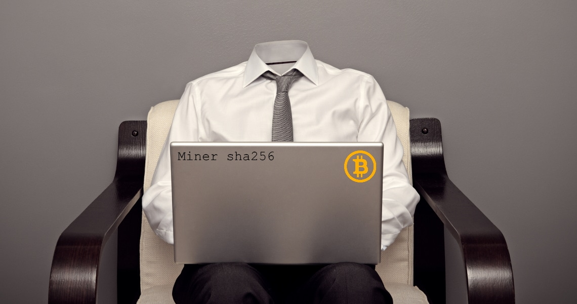 Bitcoin SV: hashrate grows in an invisible way