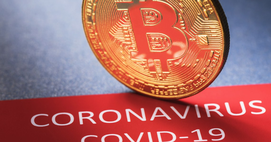 Can Bitcoin help overcome the Coronavirus crisis?