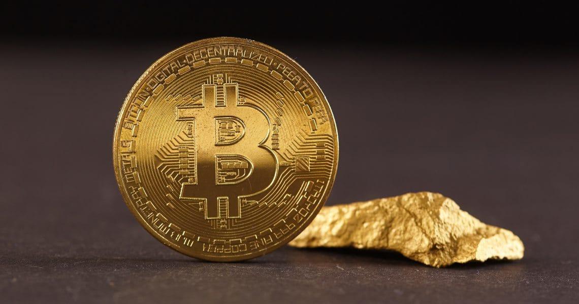 Bitcoin like gold: doubts begin