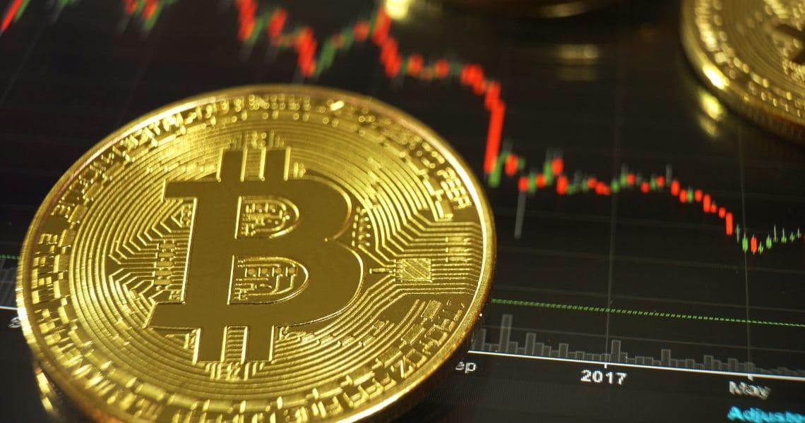 Bitcoin short-circuit: the crash drags the crypto market