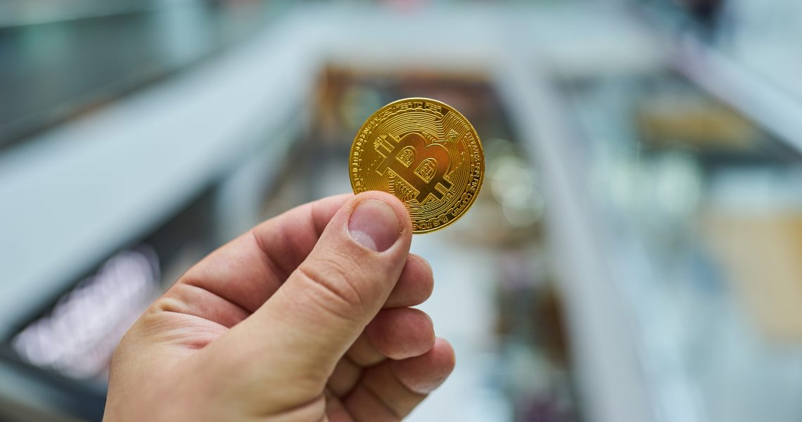 Change of ownership for millions of bitcoin