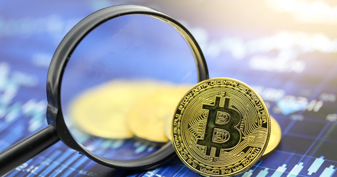 Bitcoin, exploding volumes and volatility