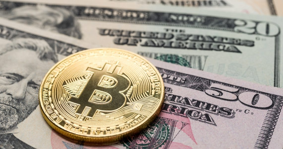 Bitcoin: sustained volumes by institutional investors