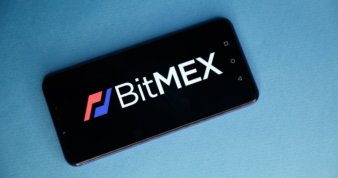 FCA: BitMEX does not have all necessary permissions
