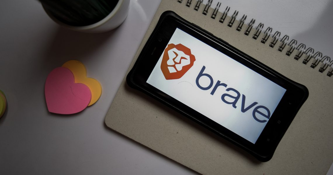 Brave: a partnership with Binance