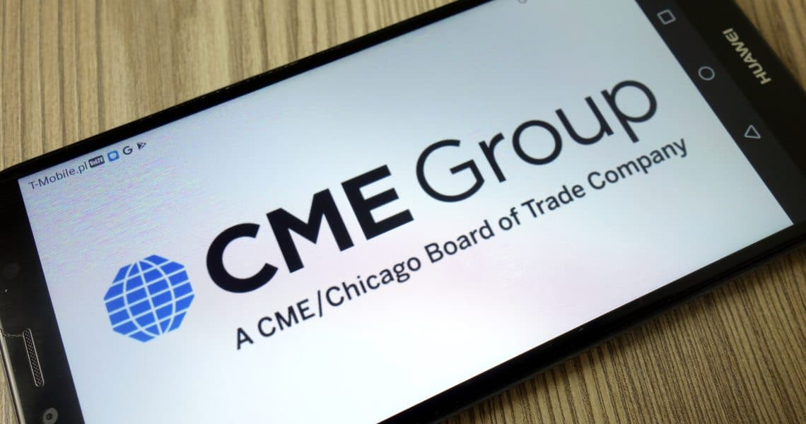 CME might start mining bitcoin
