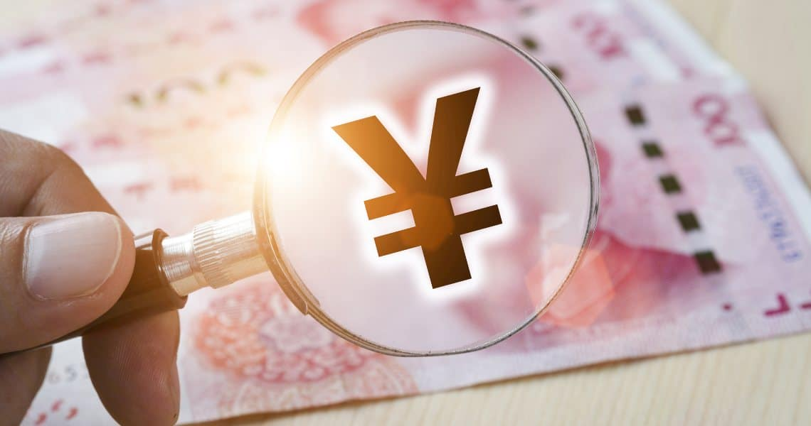 China is getting ready to launch its digital currency
