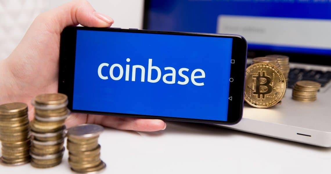Coinbase Commerce report