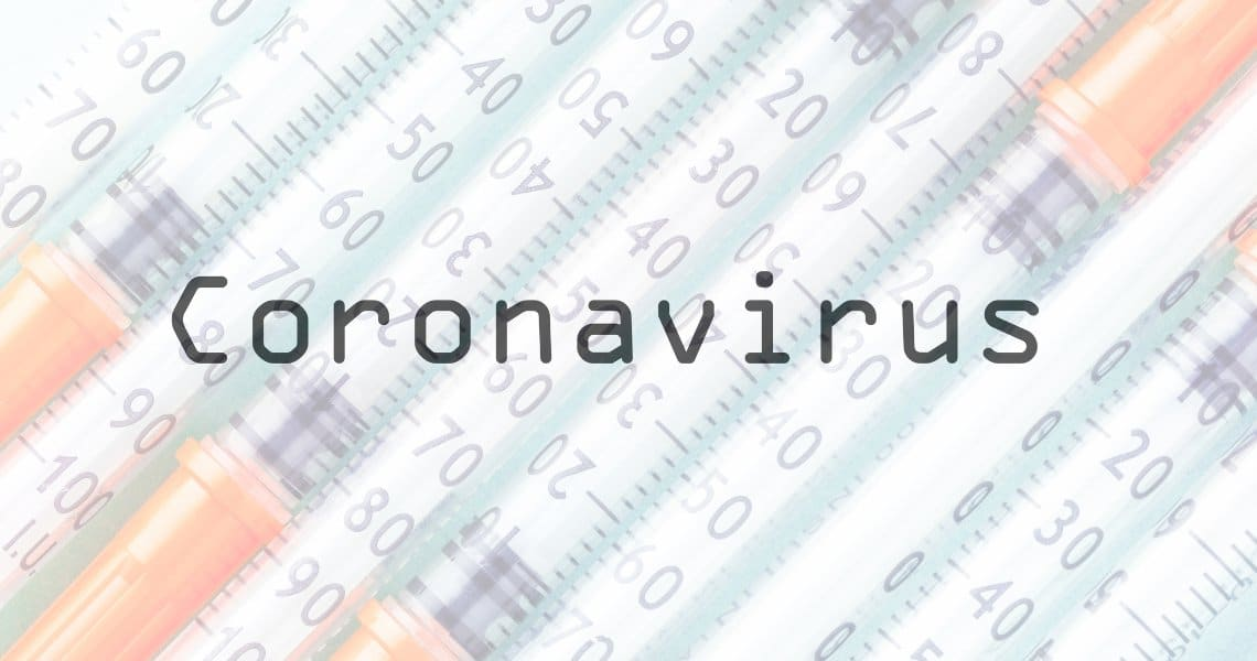 The reactions of crypto influencers to the Coronavirus