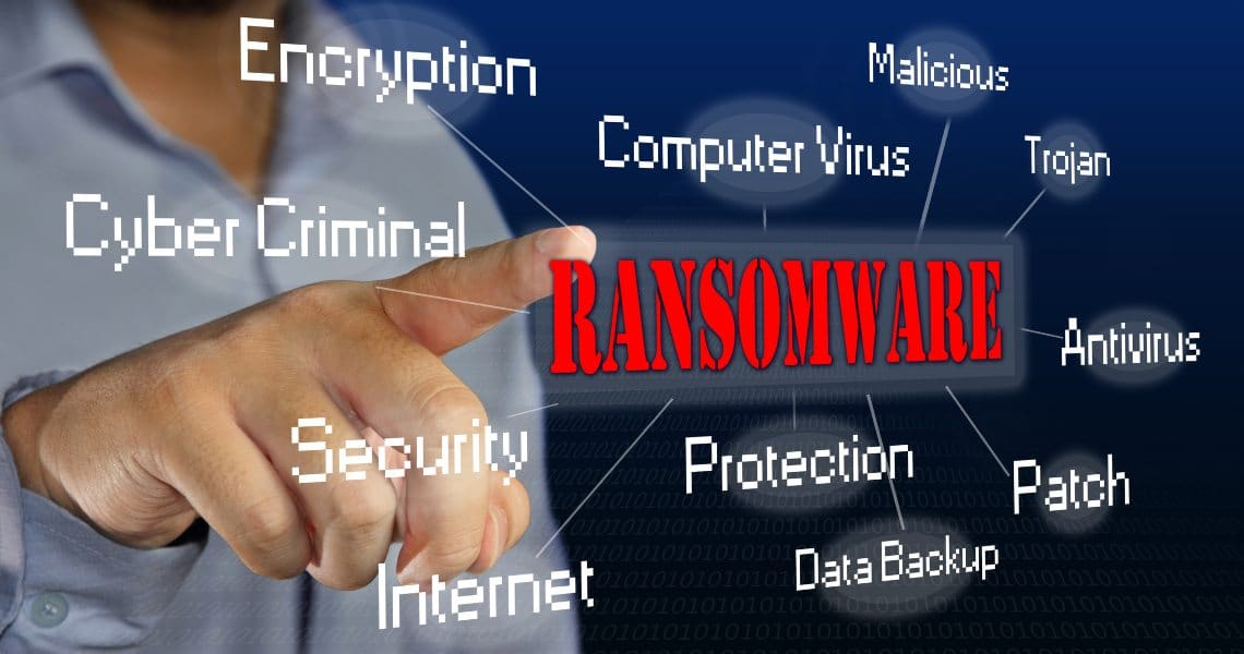 CovidLock: the ransomware that exploits the Coronavirus