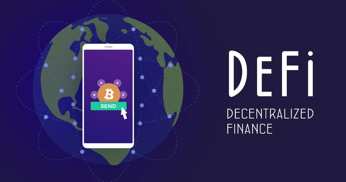 DeFi: more bitcoin on Ethereum than on Lightning network