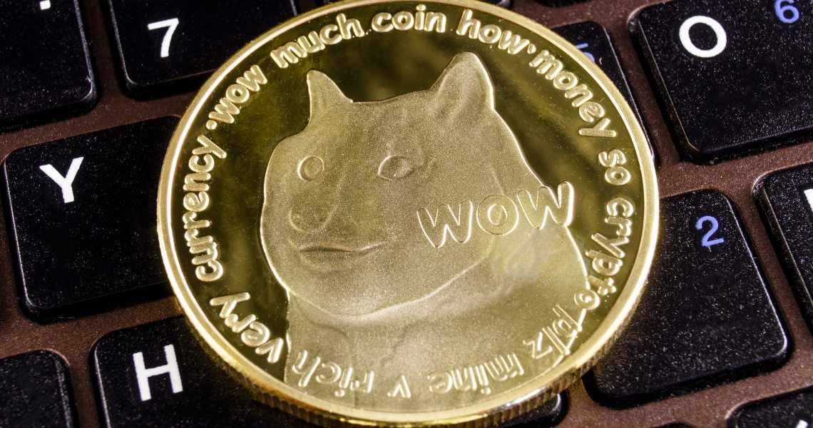 cryptocurrency dogecoin buy