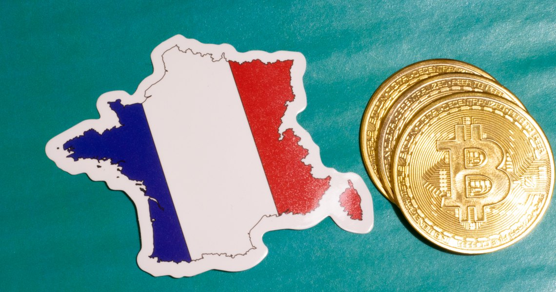France: is Bitcoin a currency?