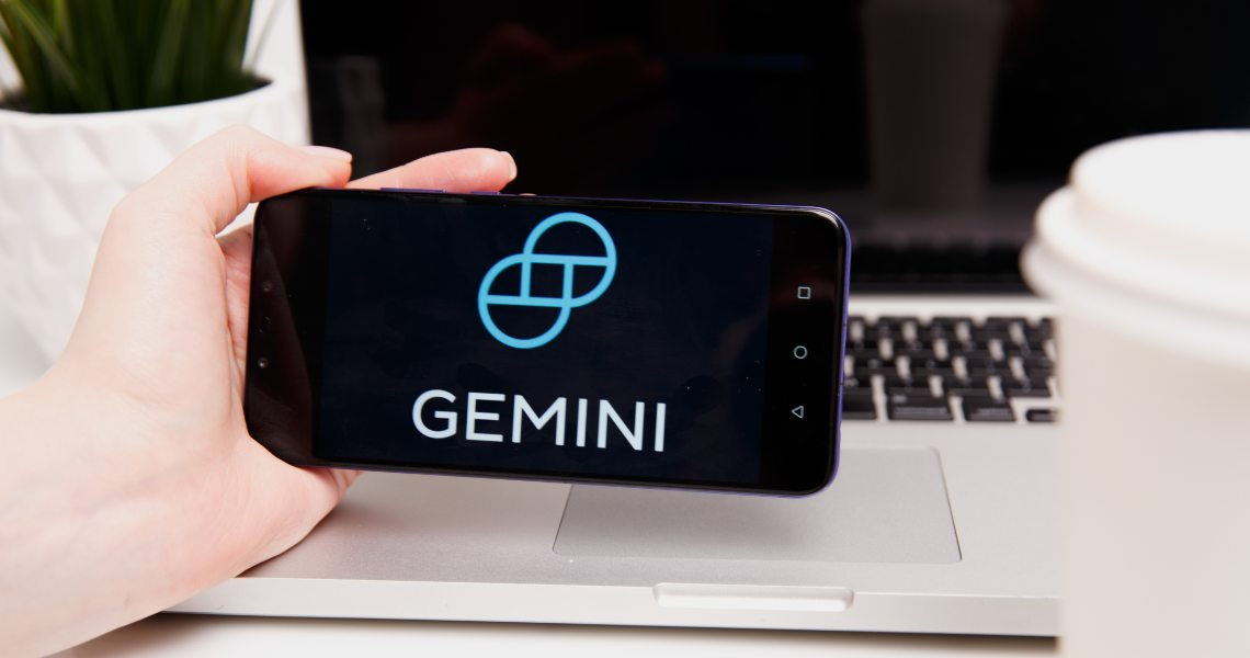 Gemini launches Nifty Marketplace, the NFT store
