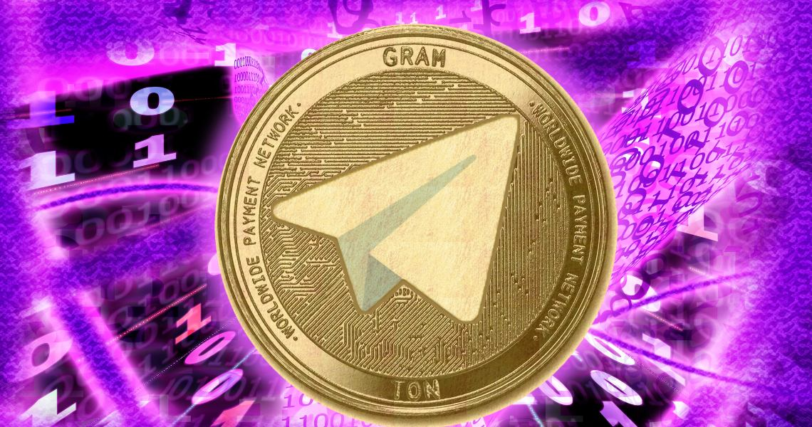 More trouble for the Gram token sale