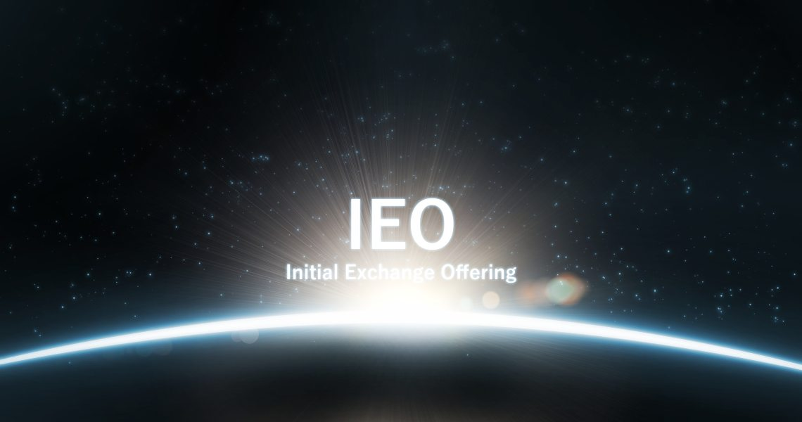 LKSCOIN: LKS IEO starts today on the Eidoo exchange