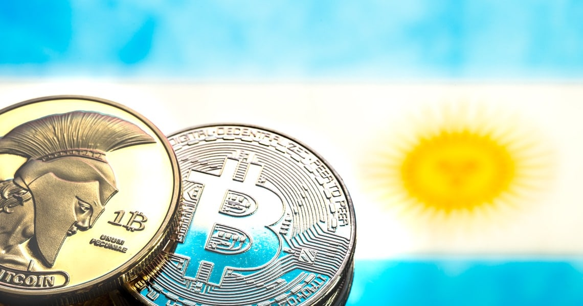 LocalBitcoins: record-high volumes in Argentina and Japan