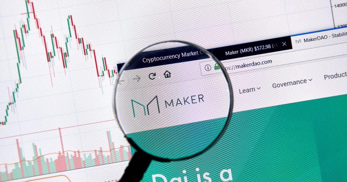 Crypto Crash: Maker DAO intervenes to stabilize DeFi