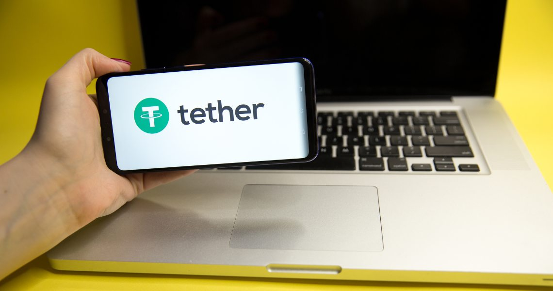 3 billion Tether (USDT) transaction failed