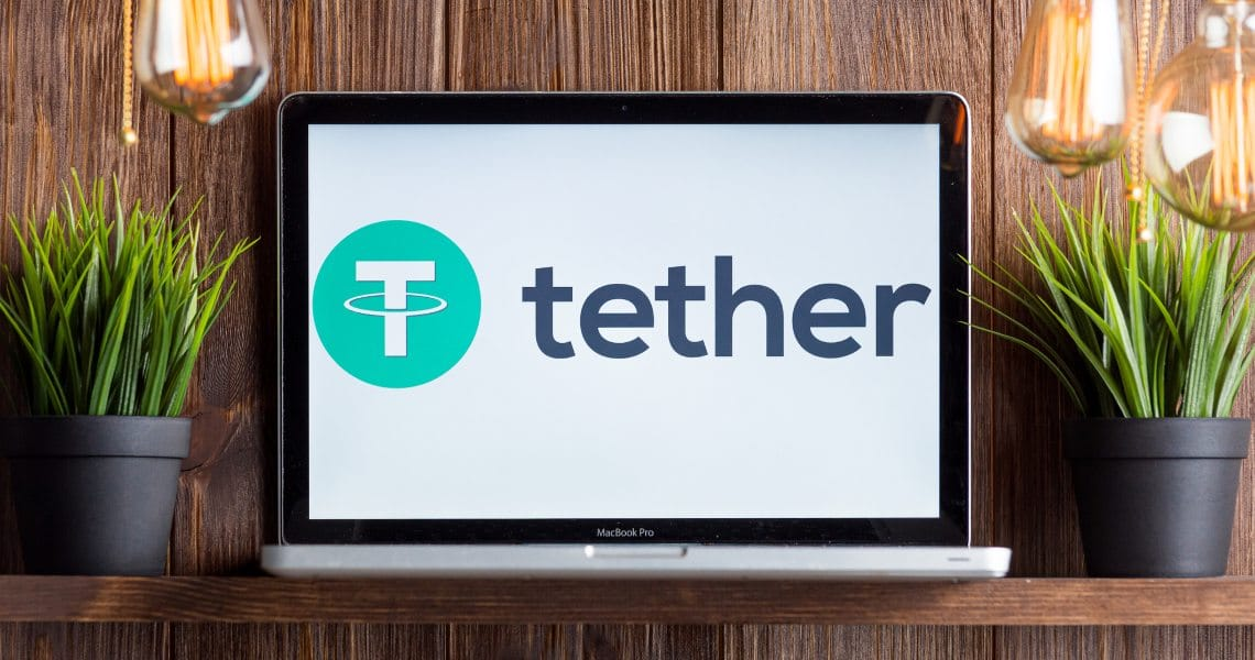 Tether arrives on Bitcoin Cash as an SLP token