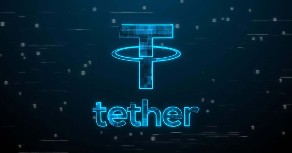 DeFi: a new partnership between Tether and Aave