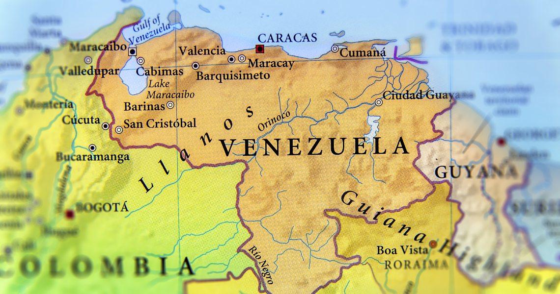Covid-19, Maduro closes banks in Venezuela