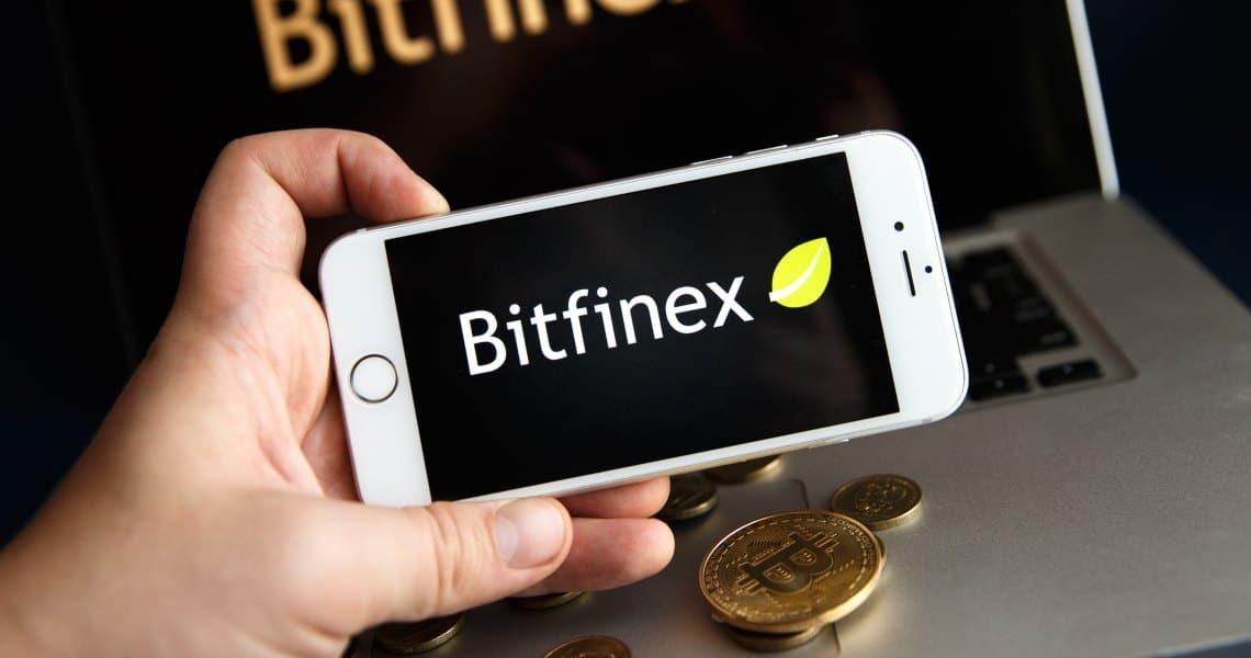 Bitfinex delists numerous trading pairs