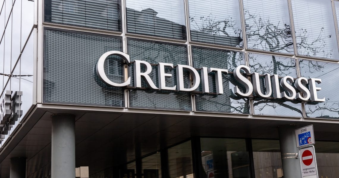 Will Credit Suisse support Bitcoin?