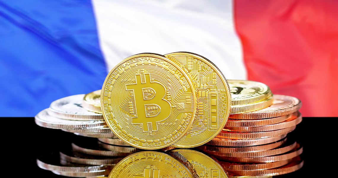How the crypto economy is evolving in France