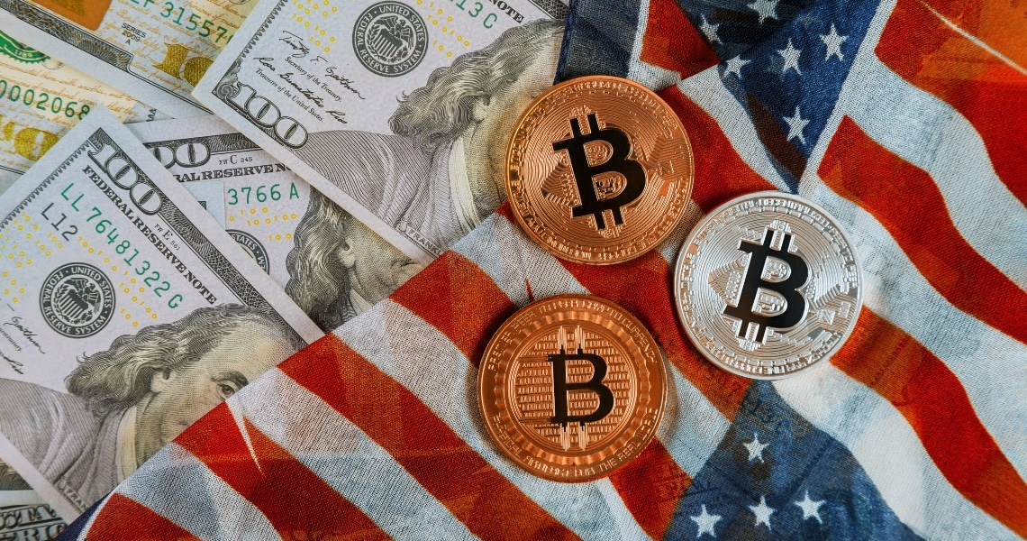 Financial advisors support the Crypto-Currency Act